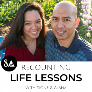 Recounting Life Lessons Podcast